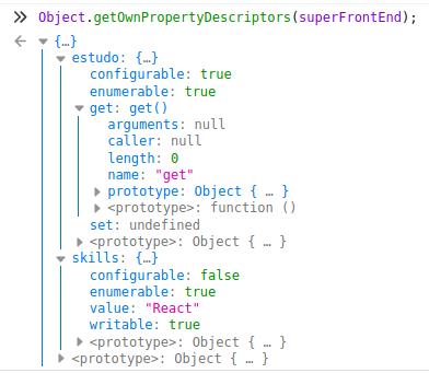 JS-0409 - JavaScript Completo ES6 - Object