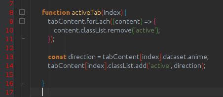 JS-0501 - JavaScript Completo ES6 - Dataset