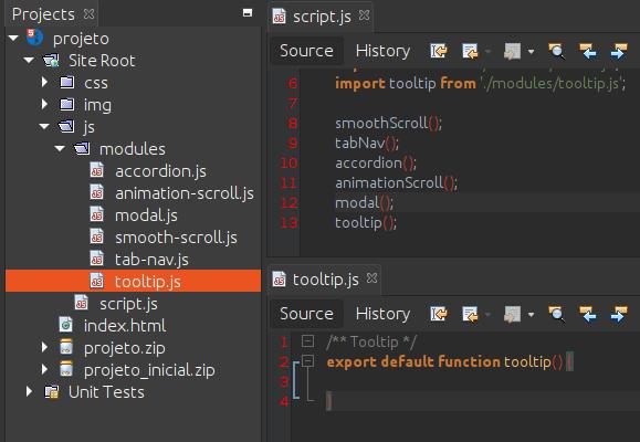 JS-0504 - JavaScript Completo ES6 - Tooltip